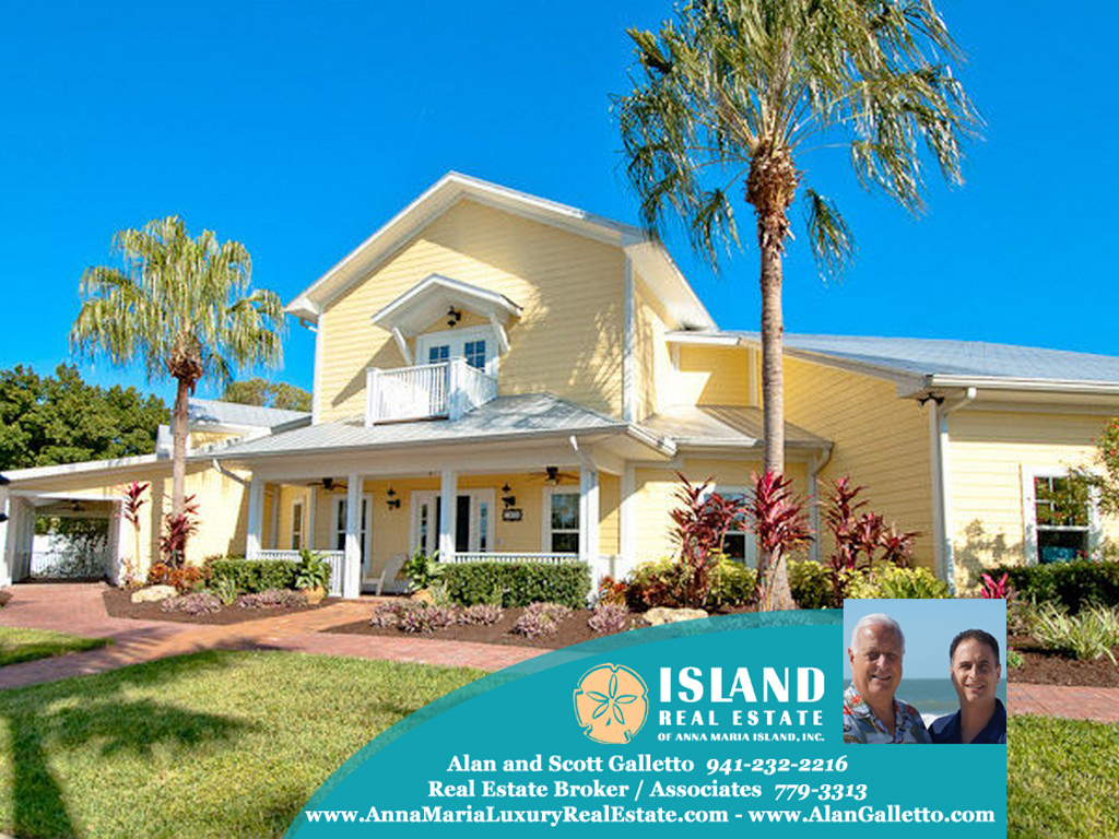 Anna Maria Island Real Estate For Sale