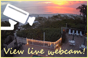Beachfront webcam