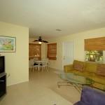 203 67th St Holmes Beach Living Room