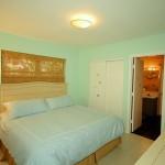 203 67th St Holmes Beach Master Bedroom