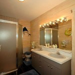 203 67th St Holmes Beach Master Bathroom