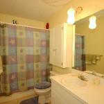 203 67th St Holmes Beach Guest Bathroom